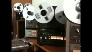 Reel to Reel all together Ver.2