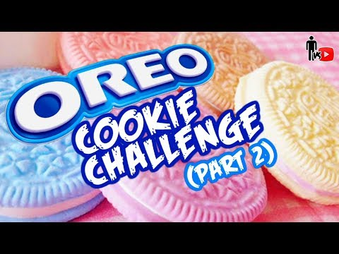 10 New OREO Flavors Taste Test Challenge-a-thon -  MP3