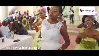 Download Most Creative Wedding  Entrance Ever 3Gp Mp4