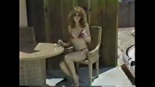 Cassandra Peterson In Uncensored 1984 (Complete role)