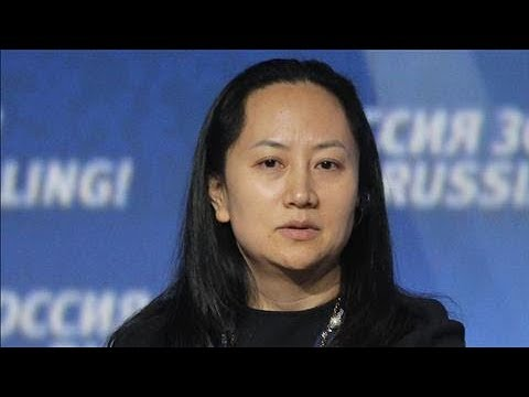 The Huawei Arrest: An Unexpected Threat to Trade Talks