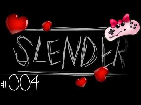Slender Man Plays Slender Let's Play Together Slender