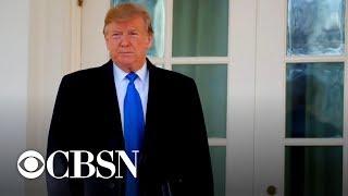 16 states sue over Trump's emergency declaration