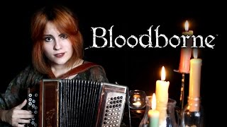 Bloodborne - Cleric Beast Theme (Gingertail Cover)