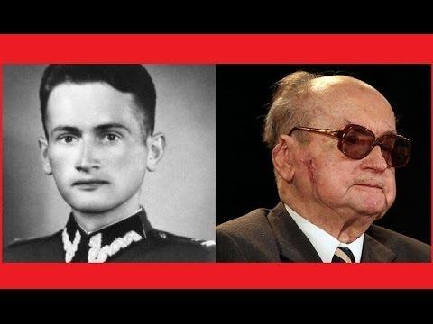 Wojciech Jaruzelski - Żołnierz LWP i Komunista - Kariera Generała