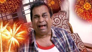Diwali Blast Comedy Scenes Vol 2 - Back 2 Back Latest Telugu Comedy Scenes