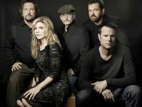 Alison Krauss - The Road is a Lover