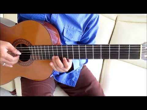 Belajar Kunci Gitar Republik Sandiwara Cinta