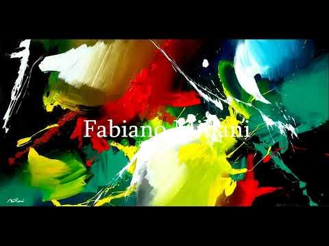 abstrato  pintura contemporânea - Fabiano Millani - www.millani.net