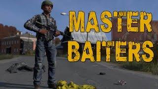 MASTER BAITERS! (Stream Highlight)