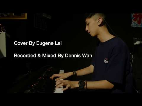 Download Dusty Bottle - That Shit Raw  Eugene Lei E.piano Cover Mp4 baru