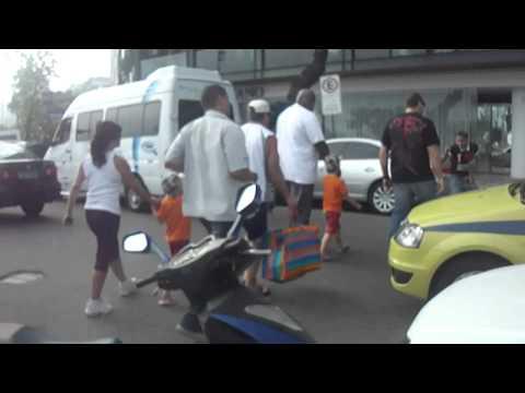 Sean Preston & Jayden James In Rio De Janeiro