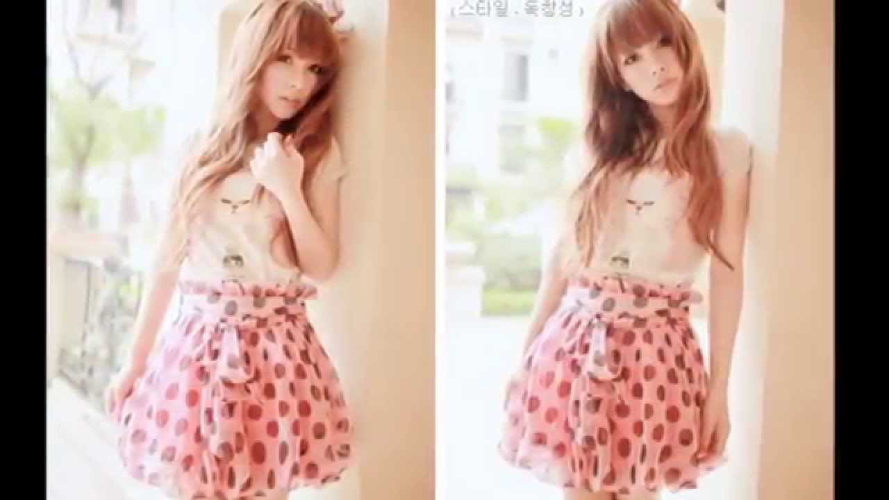 Ulzzang Fashion Summer Ulzzang Summer Fall