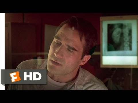 Gattaca (1/8) Movie CLIP - I Am Not Jerome Morrow (1997) HD