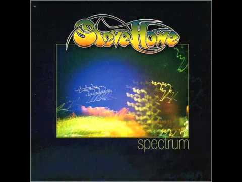 Hour Of Need - Steve Howe