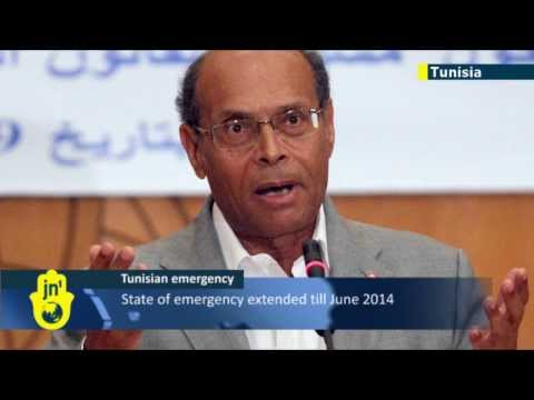 Tunisia Islamist Crisis: State of emergency extended until June 2014 in cradle of Arab Spring