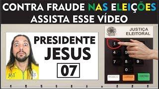 🔴 URGENTE!!! RELIGIÃO, A BOMBA ATÔMICA DO BRASIL - Eleições 2018