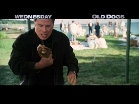 Old Dogs - Side Effects TV Spot