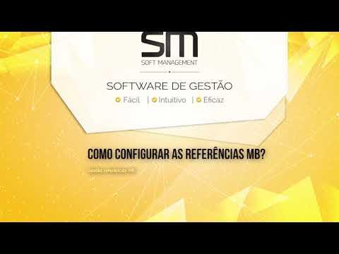 Aprenda a adicionar referências multibanco no sm