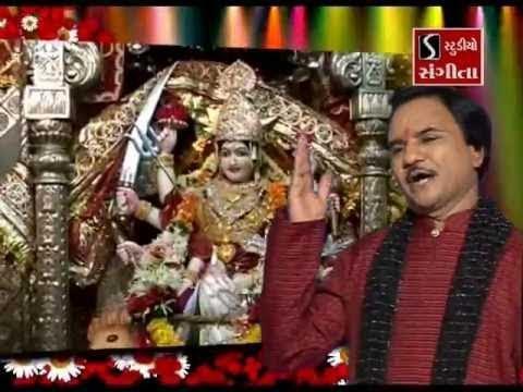 Rame Rame Ambe Arasurvadi | Hemant Chauhan | Navratri Special...