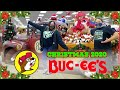 CHRISTMAS AT BUC-EE'S 2020 - Fort Worth, TX