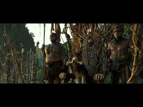 Pirates Of The Caribbean: Dead Man's Chest - Post Credits Scene