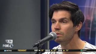 Barry Zito39s new singing career