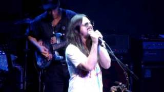 """I Am The Highway"" - Shooter Jennings & Tom Morello - Justice Tour, LA"