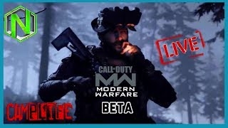 Sieze the LAST day | MW open beta