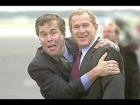 "Jeb Bush: ""There's No 'Bush Baggage' If I Run In 2016!"""