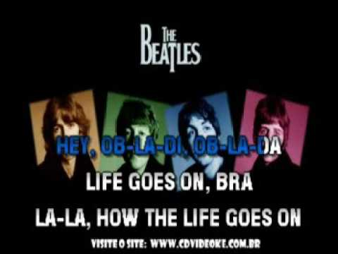 Beatles, The   Ob La Di, Ob La Da