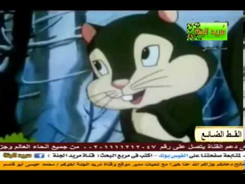 Islamic Cartoon.the Lost Cat.nomusic video