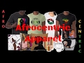 Afrocentric Apparel from I'm G Clothing