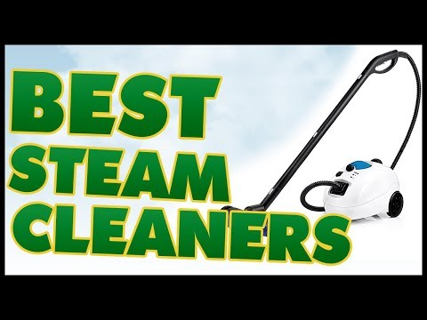 6 Best Steam Cleaner Reviews 2017
