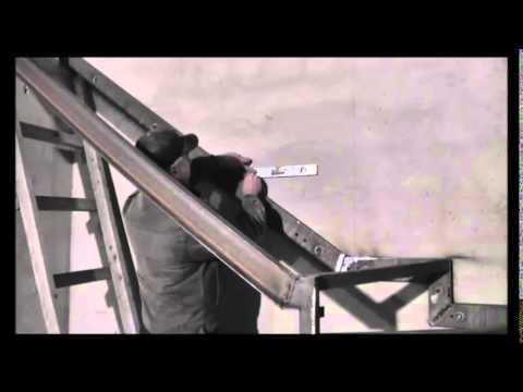 Часть 3  Делаем лестницу своими руками
