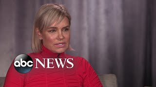 Yolanda Hadid speaks out about her 'invisible' struggle with Lyme disease