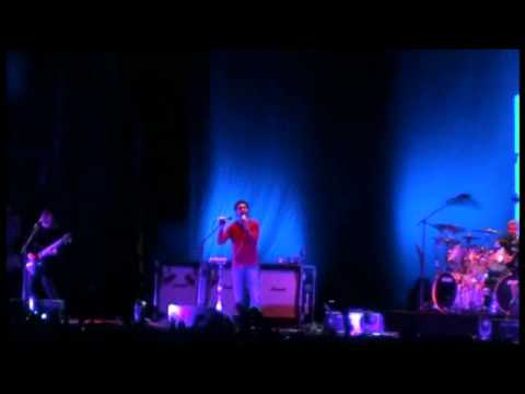 System of a down - Argentina 2011 - Full show parte 1