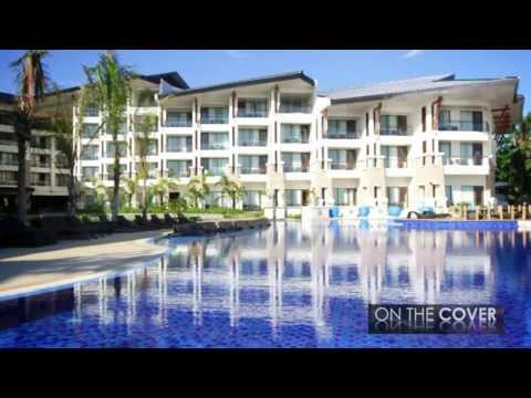 The Bellevue Resort Bohol - On The Cover