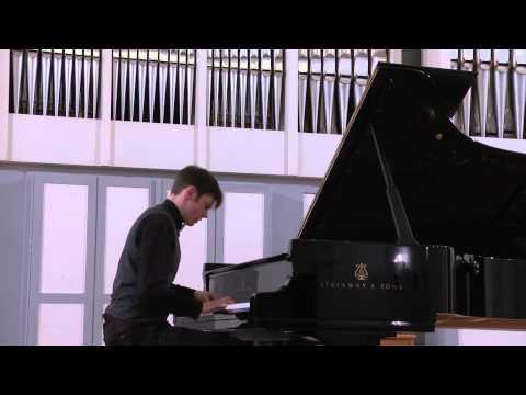 Шопен Фредерик - Скерцо №2 (си-бемоль минор), op.31