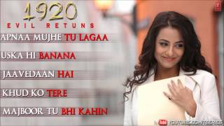 "download lagu ""1920 Evil Returns"" Full Songs Jukebox  Aftab Shivdasani, gratis"