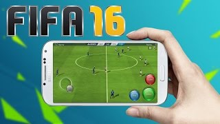 FIFA 16 Ultimate Team para Android