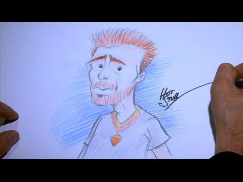 Il portiere dell'AS Roma condivide i momenti salienti della sua vita in un nuovo episodio di DRAW MY LIFE. De Sanctis accompagna con le sue parole le illustrazioni colorate che descrivono la...