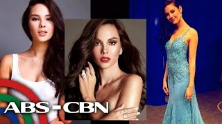 Usapang Ms. U kasama si Ms. Universe 2018 Catriona Gray sa Rated K