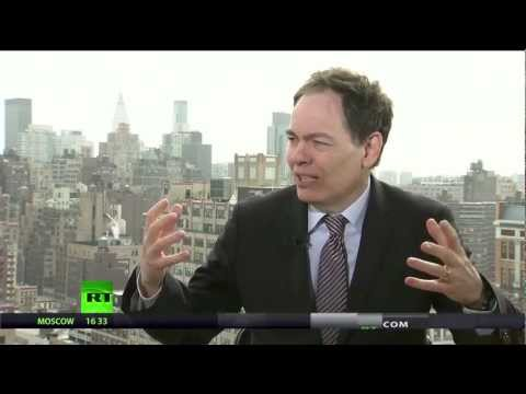Keiser Report: Financial Pearl-Harbor (E419)