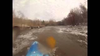 Ashtabula River part 1