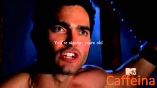 Derek Stiles [ Kiss me hard before you go ] ] [Re-upload]