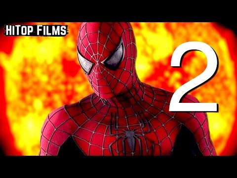 Sam Raimi's Spider-Man 2 - The Perfect Superhero Movie (Part 2)