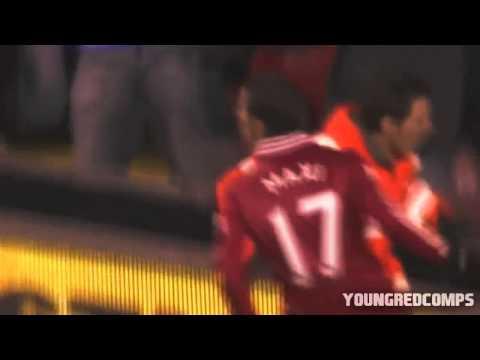 Goodbye Maxi Rodriguez :( - La Fiera   Liverpool FC   2011-2012   HD