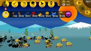 Stick War Legacy | Tournament Mode | Insane | 200 Against Crazy Jay!