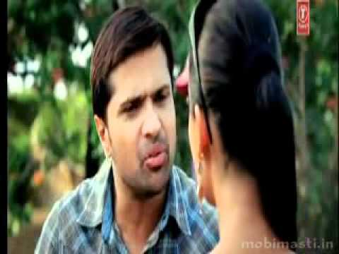 Himesh Next Movie 'dumadam' video